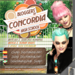Bloggers Concordia