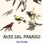 libro aves del paraiso