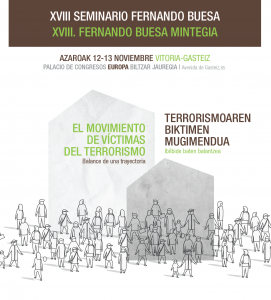Logo seminarioXVIII